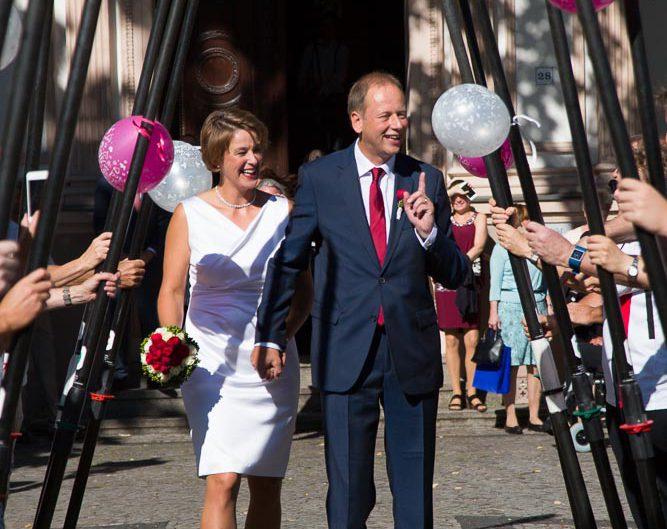 Hochzeit Grit & Jürgen