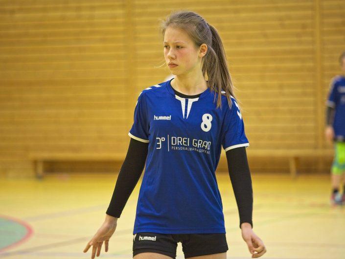 Handball 2019